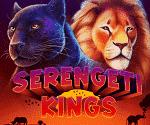Serengeti Kings Video Slot Game