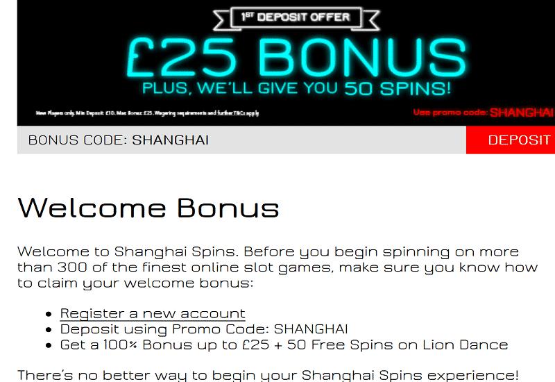 Island Jackpots Casino Promotion