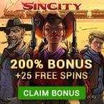 Sin City Casino Bonus And  Review News