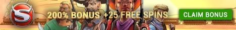 Sin City Casino Bonus And Review