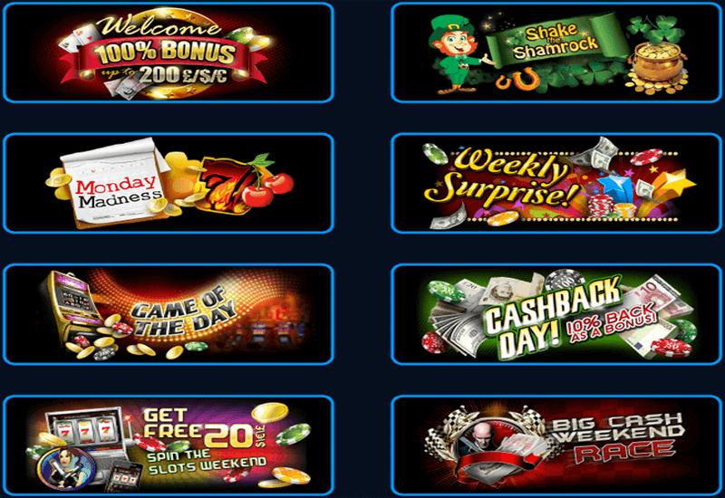 Slot Alerts Casino Promotion
