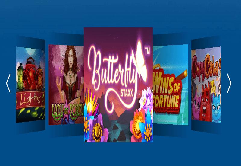 Sloty Casino Video Slots