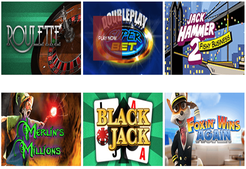 Smart Mobile Casino Video Slots