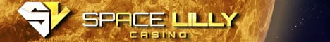 Space Lilly Casino Bonus And Review