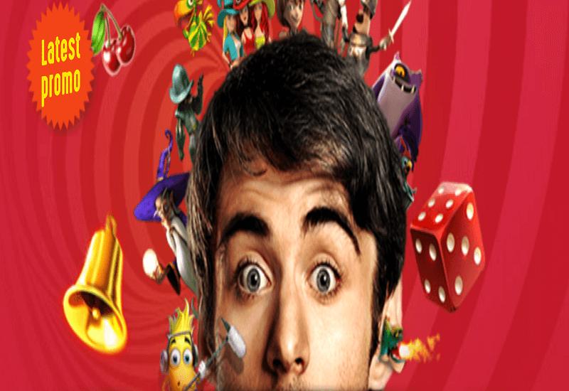 Spinit Casino Promotion