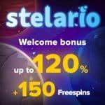 Stelario Casino Review Bonus