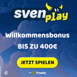 Svenplay Casino Bonus And  Review News