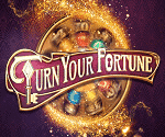 Turn Your Fortune Video Slot Game
