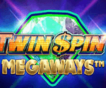 Twin Spin Megaways Video Slot Game