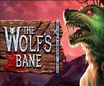 The Wolf's Bane Video Slot Game
