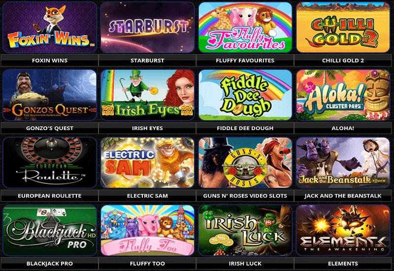 Amazon Slots Casino Video Slots