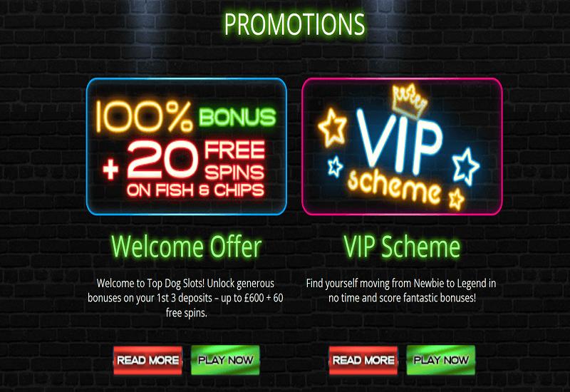 Amazon Slots Casino Promotion