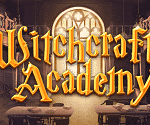 Witchcraft Academy Video Slot Game