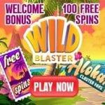 Wildblaster Casino Bonus And  Review News