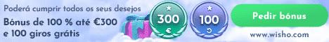 Wisho Casino Review Bonus