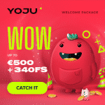 YoJu Casino Review Bonus