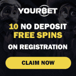 YourBet Casino Bonus And  Review  Promotions