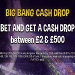 A Big Bang Cash Drop at the Arctic Spins casino