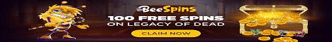BeeSpins Casino Review Bonus