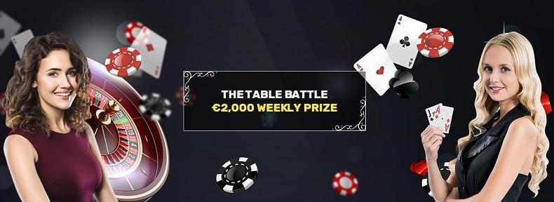 BetAmo Casino Promotion