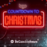 The Countdown to Christmas starts at BGO