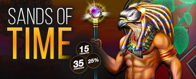 Big5Casino Promotion