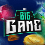 The Big Game: £20,000 Draw at Billion Casino