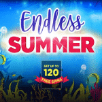 BitStarz Casino's Endless Summer: 120 Free Spins