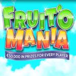 BitStarz Casino - Fruit'O Mania: €50,000
