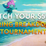 Spring Breakdown Tournament - Bonanza Game