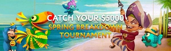 Bonanza Game Casino Promotion
