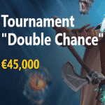 Double Chance for €45,000 at Buran Casino