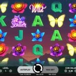 Butterfly Staxx - NetEnt Video Slot (21st June 2017)