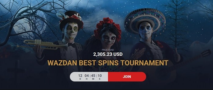 Casino Carnaval Promotion