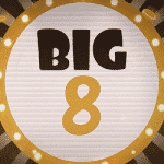 The Big 8 Challenge is on at Casino Extra