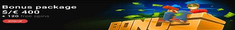 CasinoChan Review Bonus