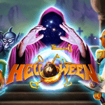 CasinoLuck: Happy Halloween & Mystery Prizes
