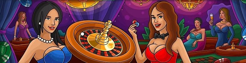 Casino-X Promotion