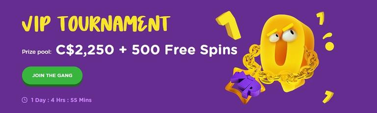 Casiqo Casino Promotion