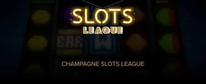 Champagne Spins Casino Promotion