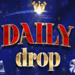 Daily Jackpot Drops at the Comix Casino