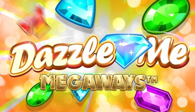 Dazzle Me MegaWays Video Slot - NetEnt