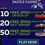 Get 80 Free Spins on NetEnt