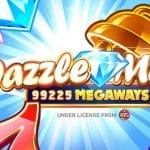 Dazzle Me MegaWays - May 20th (2021)