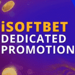 iSoftBet dedicated promotion - Double Up