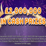 Egypt Slots & Pragmatic Play: £2,000,000