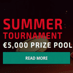 El Carado - €5000 Summer Tournament