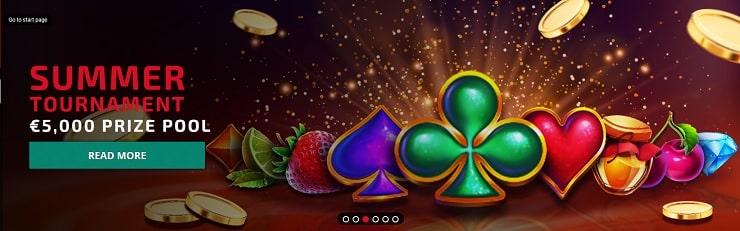 El Carado Casino Promotion