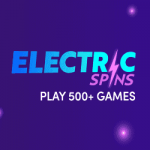 ElectricSpins Casino Review Bonus