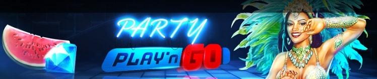 Energy Casino Promotion